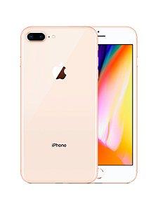 iPhone 8 Plus 256GB Dourado