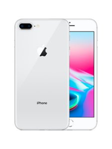iPhone 8 Plus 256GB Prateado