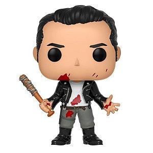 Boneco Pop Negan - The Walking Dead FPOP