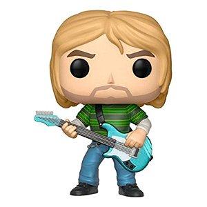 Boneco Pop Kurt Cobain FPOP