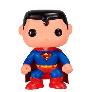 Boneco Pop Super-Homem FPOP
