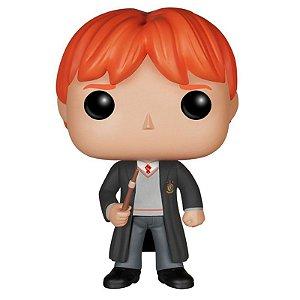 Boneco Pop Ron Weasley - Harry Potter FPOP