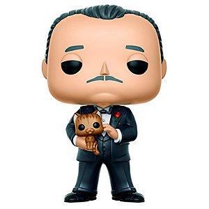 Boneco Pop Vito Corleone - O Poderoso Chefão FPOP