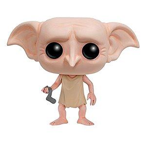 Boneco Pop Dobby - Harry Potter FPOP