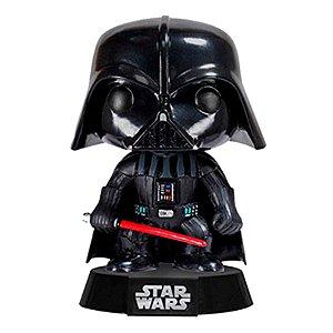 Boneco Pop Darth Vader FPOP