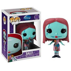 Boneca Pop Sally - O Estranho Mundo de Jack FPOP