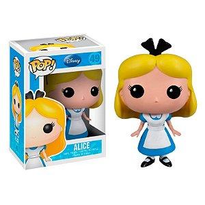 Boneca Pop Alice FPOP