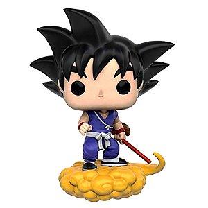 Boneco Pop Goku - Dragonball Z FPOP