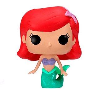 Boneca Pop Ariel - A Pequena Sereia FPOP