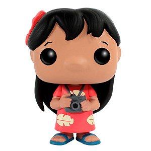 Boneca Pop Lilo - Lilo & Stitch FPOP