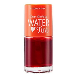 Lip Tint Etude House - Orange Ade MAUS