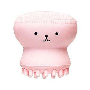 Esfoliação Jellyfish - Rosa MAUS