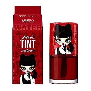 Lip tint Peripera - Cherry Juice MAUS