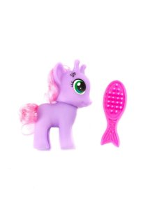 Mini Poney Lilás My Lovely Horse
