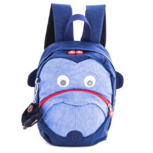 Mochila Mini Kipling Fast Small Kids Azul