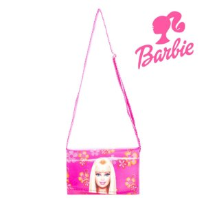 Mini Bolsa Infantil Barbie