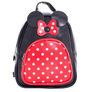 Mochila Infantil Escolar Dawei Cat Minnie