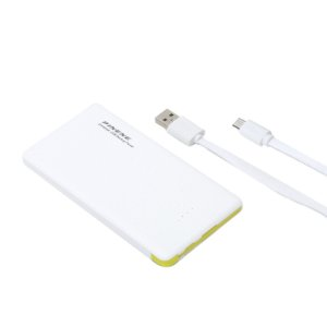 Power Bank Carregador Portátil Bateria Externa Pineng 5000mah