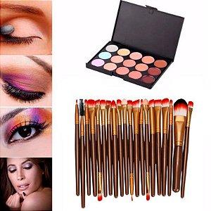 Kit BeautyVan MPUS