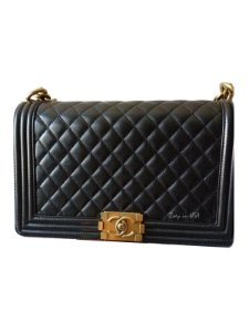 Bolsa Chanel (GR) BCCH