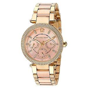 Relógio Michael Kors MK6477 RMKU