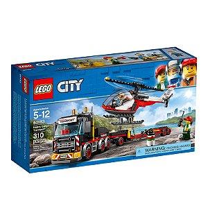 Lego 60183 ESBJ