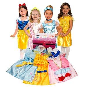 Kit Princesas ESBJ