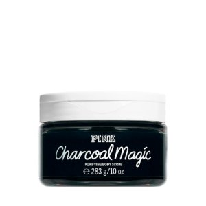 Esfoliante de Carvão Charcoal Magic VISE