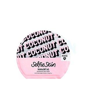 Máscara Nutritiva Pink Coconut VISE