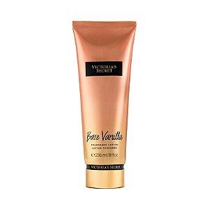 Fragrance Lotion Bare Vanilla VISE