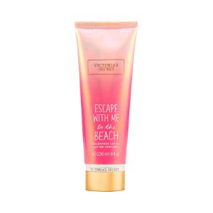 Fragrance Lotion Escape With Me To The Beach VISE
