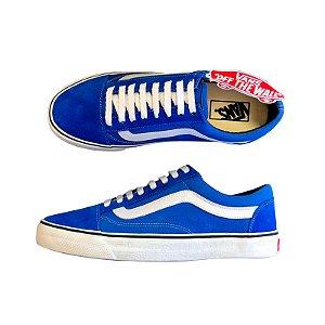 Tênis Vans Azul TVAN