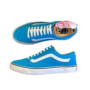 Tênis Vans Azul Claro TVAN