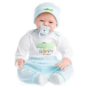 Bebê SanyDoll BBRE