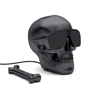 AeroSkull HD+ Speaker Preto AEBU