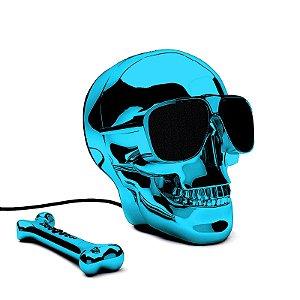 AeroSkull HD+ Speaker Azul AEBU