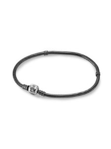 Bracelete Pandora Oxidado PAND
