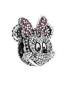 Charm Minnie Brilhante PAND