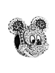 Charm Mickey Brilhante PAND