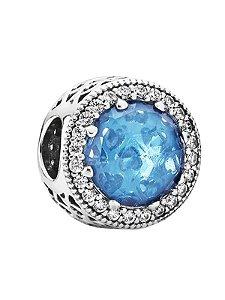 Charm Radiante Azul Polar PAND