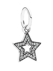 Charm Pendente Estrela PAND