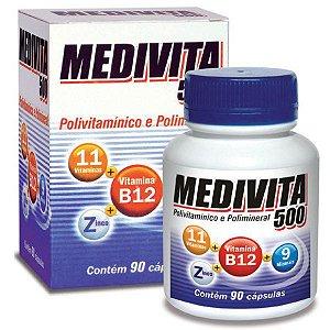 Medivita 500 SUVI