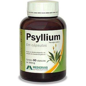Psyllium SUVI