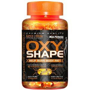 Oxy Shape SUVI