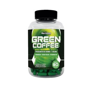 Green Coffee SUVI