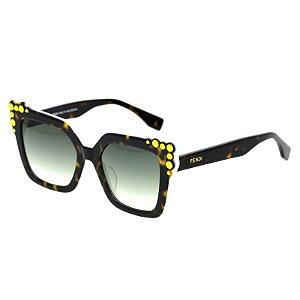 Óculos Fendi FF0260/S C9KEU
