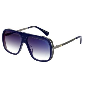 Óculos Dita DTS104-60-03//BLK-GLD