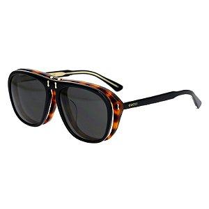 Óculos Gucci GG0087SK 003