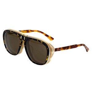 Óculos Gucci GG0087SK 002
