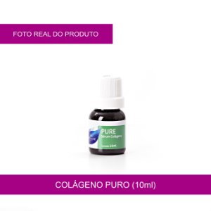 Serum de Colágeno Puro 10ML